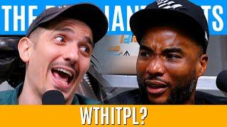 The Brilliant Idiots - WTHITPL?