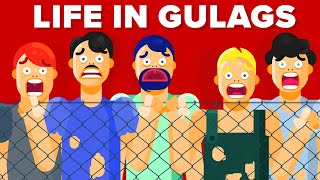 What Were The Soviet Gulags Like?
