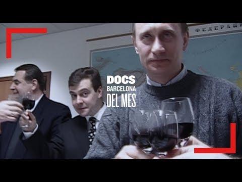 DocsBarcelona del mes: Els testimonis de Putin