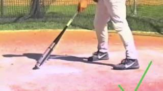 How to hit a baseball in Spanish