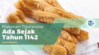 Cakwe, Sejarah Makanan Tradisional yang Berasal dari Daratan Tiongkok