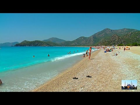 Лучшие курорты Турции. Анталия
