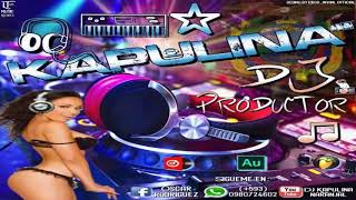 Daddy Yankee Ft Bad Bunny, Becky G, Natti Natasha - Dura  By  Dj Kapulina  2018