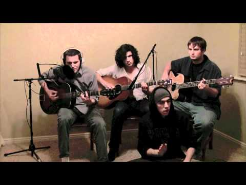 Exit of the Envious - Honestly (Acoustic)