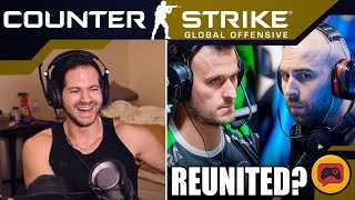 CSGO News | Ex Pro Slapping Girls, Kinguin Shuts Down, Will TaZ and Pasha Team Up and More