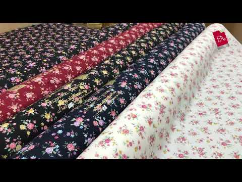 Al-Ammari Fabrics - Printed cotton