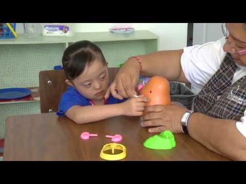Ver vídeoSíndrome de Down: Historias de vida