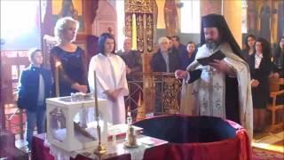 Βάπτιση Αποστολία