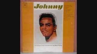 I Can't BelieveThat You're In Love With Me -Johnny Mathis