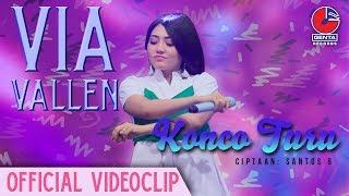 Download Lagu Via Vallen Konco Turu Official Video Clip Mp3