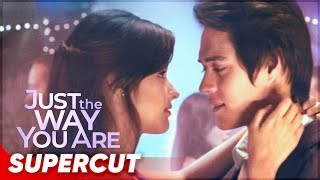 Just The Way You Are | Liza Soberano Enrique Gil | Supercut