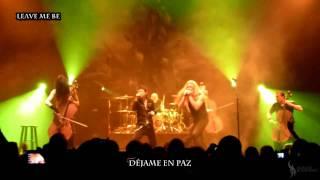 「E-B」 DIR EN GREY x Apocalyptica - Bring Them To Light (Sub Esp)
