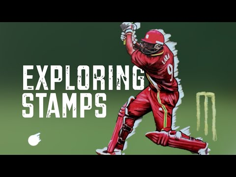Cricket Stamps - S3E17