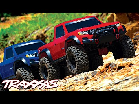 TRX-4 Sport | New From Traxxas!