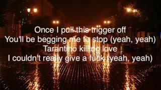 Chase Atlantic • Triggered (Lyrics)