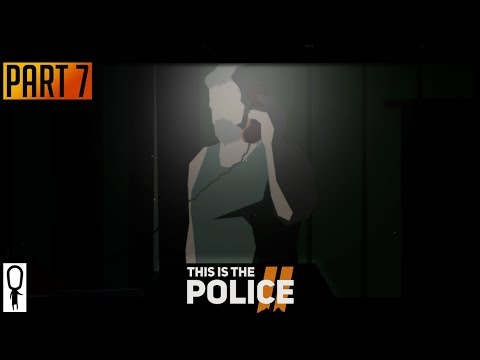 Gameplay de This is the Police 2