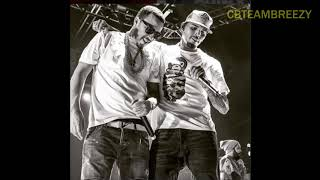 Chris Brown - Wave Gods (feat. French Montana)