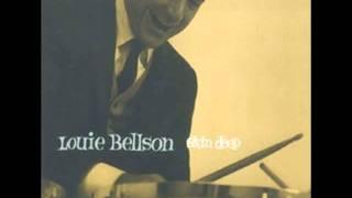 Louie Bellson - All God's Chillun Got Rhythm