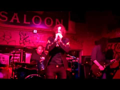 "Chris Mess Doing Original Tune ""Song For Zed"", live in Seattle..."