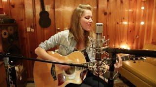 <b>Megan Slankard</b> What Its Worth  Peluso Microphone Lab Presents Yellow Couch Sessions