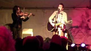 """Mary Gauthier performs """"Mercy Now""""  at 30A Songwriters Festiv"""