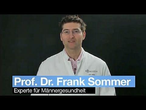 Ein Medikament zur Behandlung von Prostata-Hyperplasie