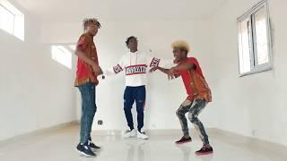 MIJAH FEAT BOLO PIX - SOUKOUSILINE ( STREET VIDEO 2018)