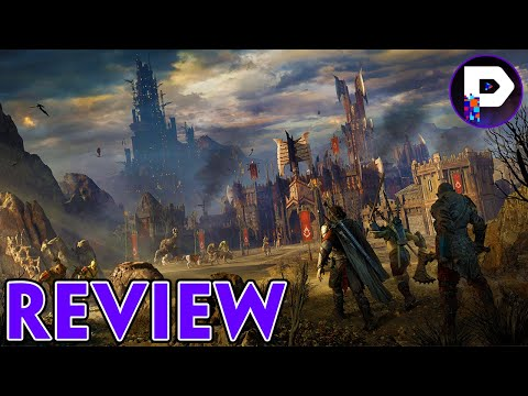 Middle-earth: Shadow of War Review video thumbnail