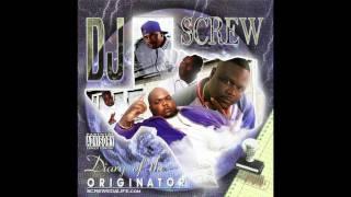 DJ Screw Big Moe - Its Going Down (Celly Cel)
