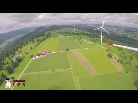 long-range-fpv-windmill-surfing--25miles-first-time-with-my-furiousfpv-dock-king-groundstation
