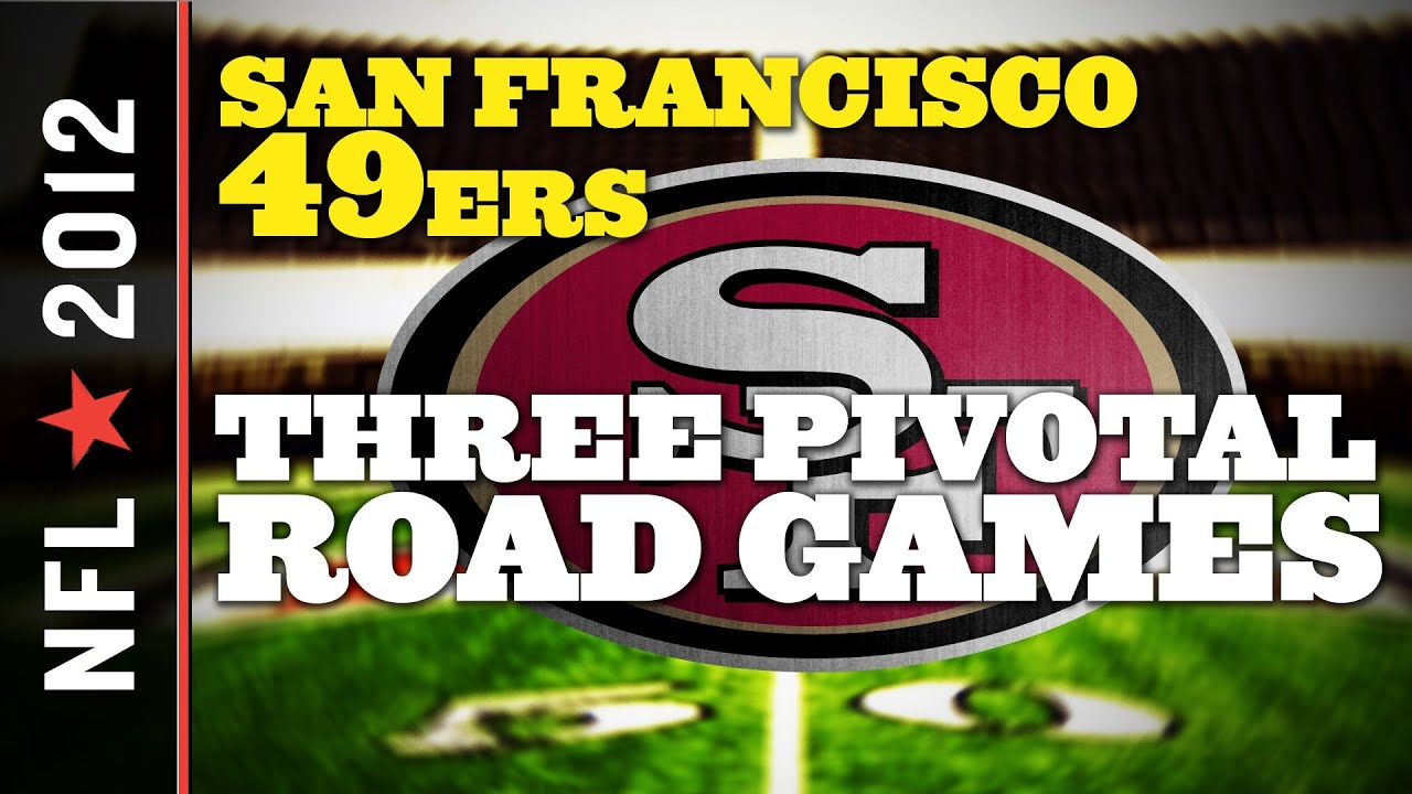 San Francisco 49ers 2012 Preview: Stacked 49ers Squad Faces Tough Conference Road Tests thumbnail