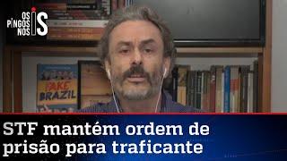 Fiuza: O próprio STF debochou da Justiça ao soltar André do Rap