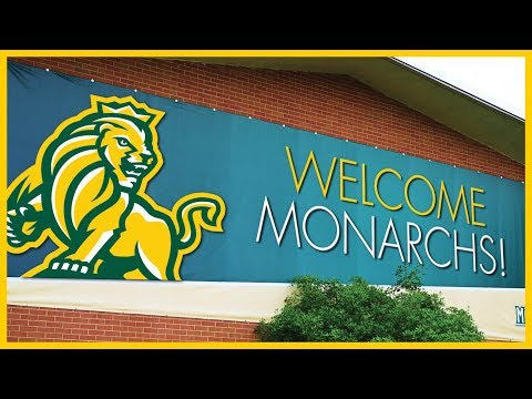 Welcome, Monarchs!