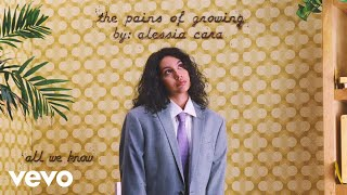 Alessia Cara - All We Know (Audio)