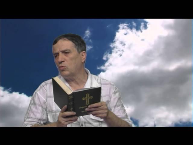 Тълкувание на Евангелието по св.ап. и ев. Марк, глава 6, Иван Николов - ППТВ