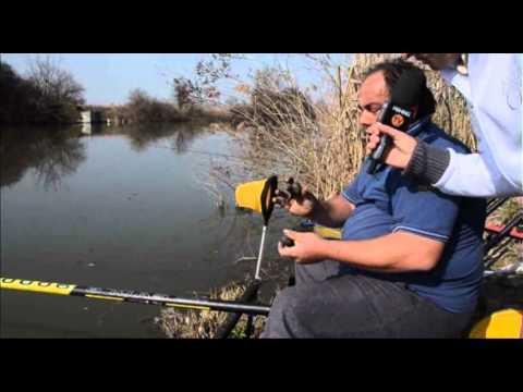 Su che prendere il pesce nel russo che pesca 2.4