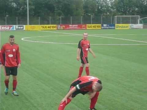 Inzersdorf J.-Vardar 0:3 (1)