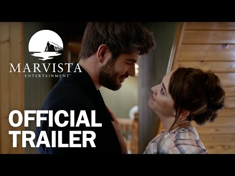 Winter Wedding - Official Trailer - MarVista Entertainment