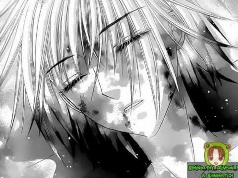 [Yuka slipped away]