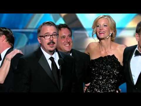 Globo de Oro Mejor serie dramática 2014