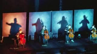 Apocalyptica - Welcome Home (Sanitarium) - Fox Theater, Oakland