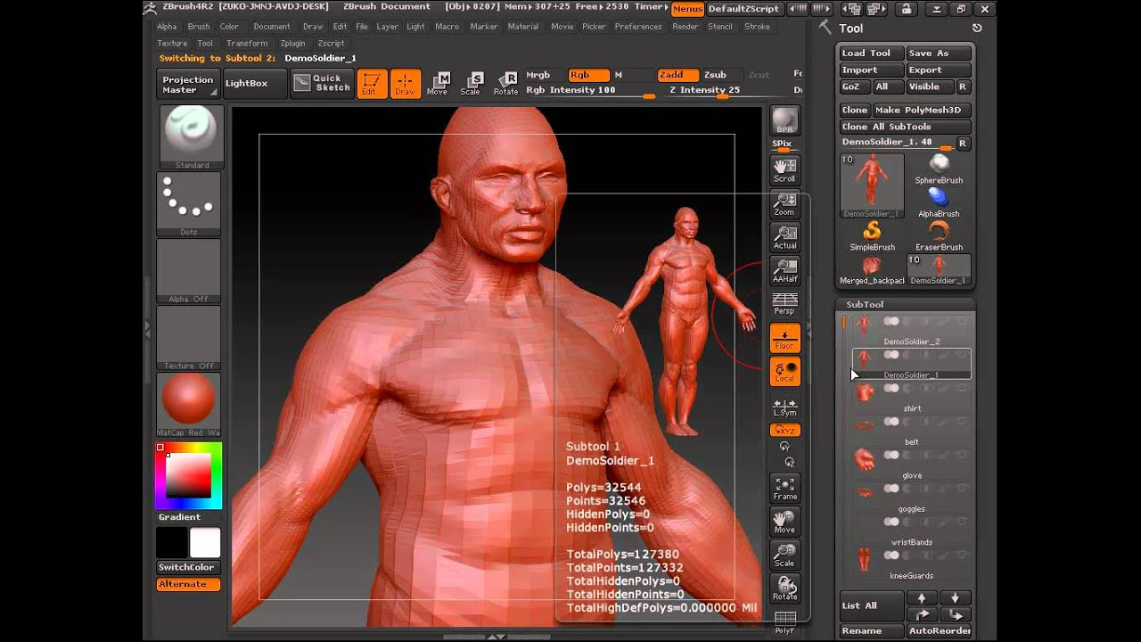 30 Best Zbrush Tutorials and Training Videos for Beginners