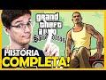 Grand Theft Auto gta San Andreas: Hist ria Completa