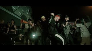 """FIIXD - """"Hiphop ปลอม"""" ft. YB (Official MV)"""