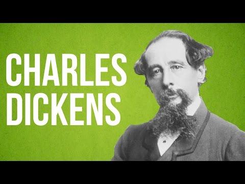 Literatura: Charles Dickens - Škola života