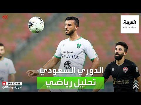 العرب اليوم - شاهد : تركي وحمزة يناقشان مباريات الجولة 24