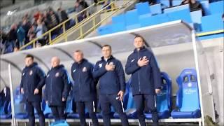 ФК Днепр- СК Днепр-1: что осталось за кадром?