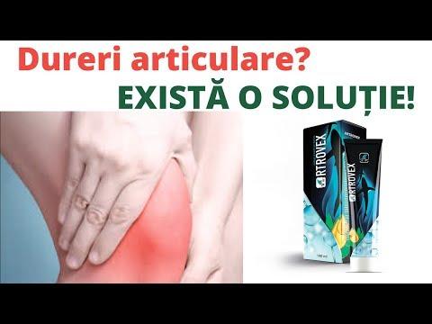 Medicament antiinflamator pentru tratamentul osteocondrozei