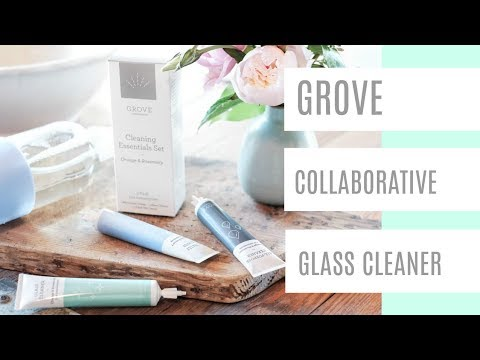 Grove Collaborative I Natural Cleaning Supplies I Product Review