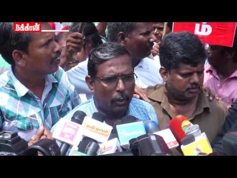 Makkal-athikaram-protest-against-Modi-Govt-Cauvery-Management-Board-formation-issue